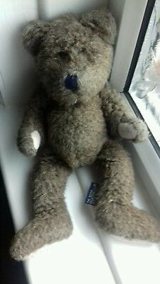 Boyds collection bear