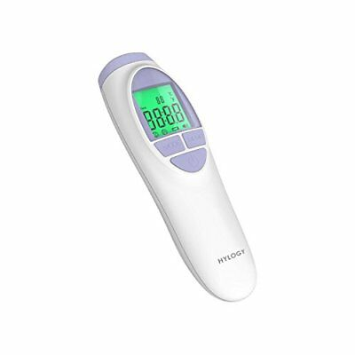 Baby Thermometer, Hylogy Infrared Thermometer with Non-contact Instant Read, Hig