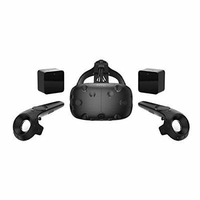 HTC Vive - Virtual Reality Headset