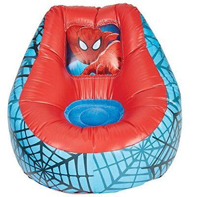 Spider-Man Inflatable Kids Chair