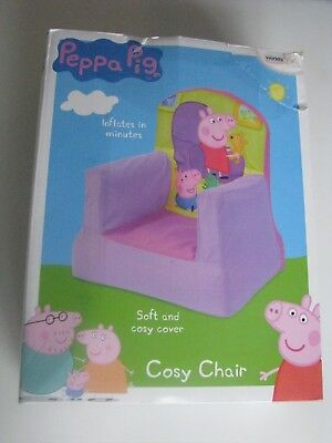 Peppa Pig Inflatable chair