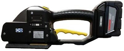 """Brand New FROMM P329 5/8"""" HD BATTERY POWERED STRAPPING TOOL"""
