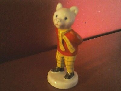"Beswick ""Rupert The Bear"" from Rupert and his Friends .no 2694"