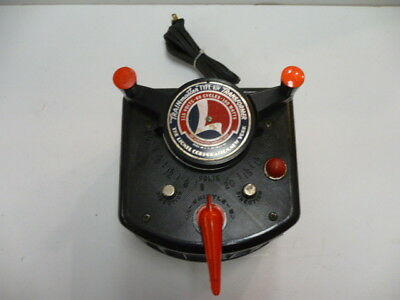 Lionel Kw Transformer 190 Watts , Tested !  90 Day Warranty