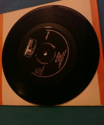 The who join together single record