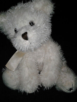 Russ Shining Stars - Cream Bear - Collectable