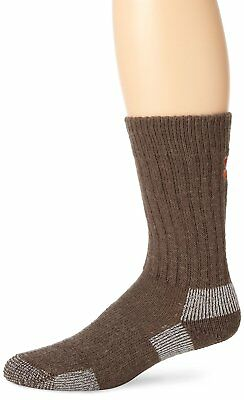 Under Armour Scent Control Crew Socks 1-Pack, Hearthstone, Large