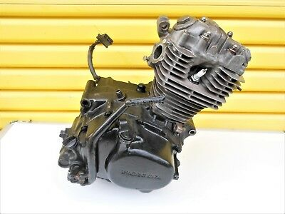 1979 Honda Xl125S Xl - Quality Engine Good Running Order With New Barrel