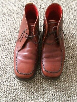 mens jeffrey west shoes Size 9