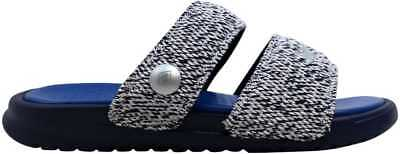 NIKE BENASSI DUO Ultra SLD Pigalle Blue  Royal-White Nike Lab 902783 ... bfb958e3ccee