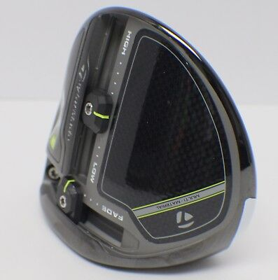 TaylorMade M1 460 9.5* Golf Driver Head RH - 2017 Model