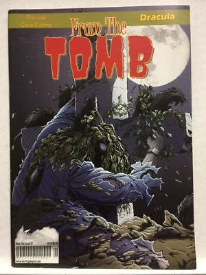 From The Tomb # 27 Horror Comics Fanzine Free Postage