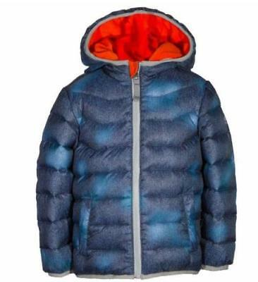 Boys Snozu Down Jacket Ultra Clean Down Winter Coat *size & Color Variety*