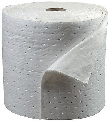 Oil Only Absorbent Roll - 50cm x 40m