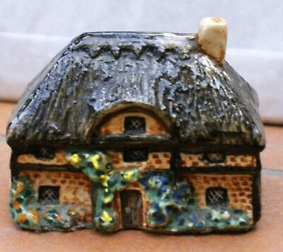 Tey Pottery New Forest Cottage No 30 Countryside Collection Britain in Miniature