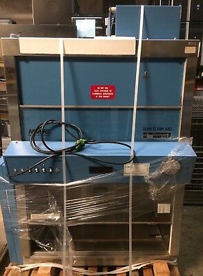 Nuaire NU-425-300 Biological Safety Cabinet Hood Class II Type A/B3