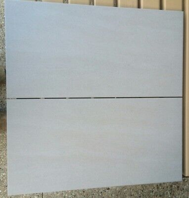 Floor Tiles New Kimgres Grey 600mm x 300mm Still in boxes 72 tiles = 13m2 approx