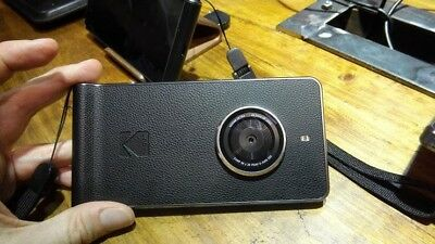 Kodak Ektra (32GB) - Brand Spanking New + Case