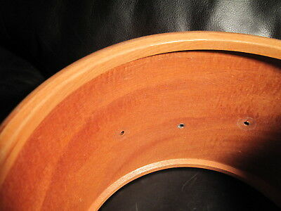 vintage premier tom drum shell, 9x13 early 70s.