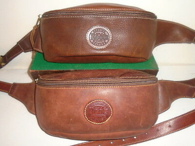 Roots Original Fanny Pack Pouch