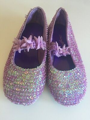 girls fairy shoes