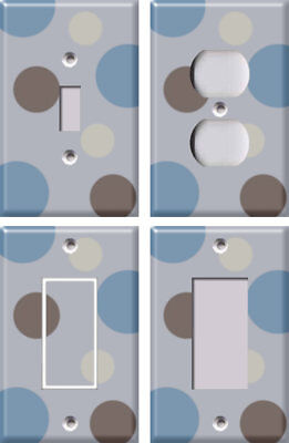 Tiddliwinks - Light Switch Covers Home Decor Outlet