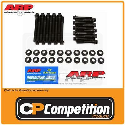 """Arp Head Bolt Set Ford Sb 302W With 351 Heads Fitted 1/2""""-7/16"""" Insert 154-3605"""