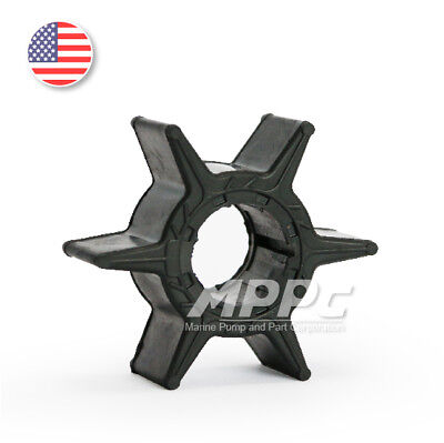 Water Pump Impeller 6H3-44352-00 6H3-W0078-02-00 for Yamaha 40-70HP Outboard