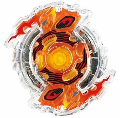 BEYBLADE METAL Storm B-03 Without Launcher - FAST SHIPPING
