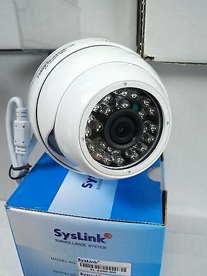 2MP HD Dome camera 1080p AHD night vision CCTV Security camera made in Japan