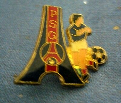 Rare Pins Pin's .. Football Soccer Psg Club Paris St Germain