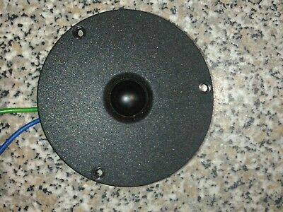 Vifa D19TD-05 8ohm 3/4in dome tweeter driver.Suit Tannoy PBM Mission 760 speaker