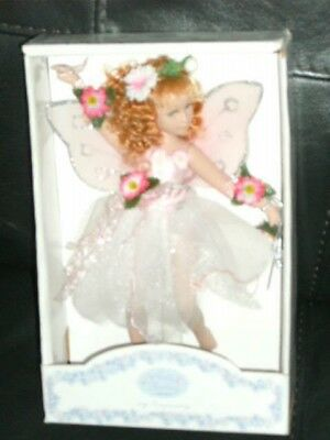 Beautiful Boxed Regency Fairy Fantasy Collection Doll