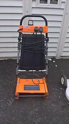 various cleaning machinery for spares or repair