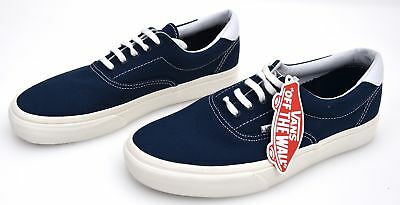 a66537043e Vans Man Sneaker Shoes Casual Free Time Canvas Code Era 59 Vn-0 Zmsf64