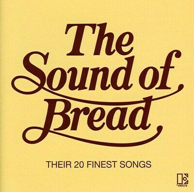 Bread - Sound of Bread [CD]