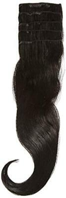 Extension Double Hair Balmain N°1B - nero - NUOVO