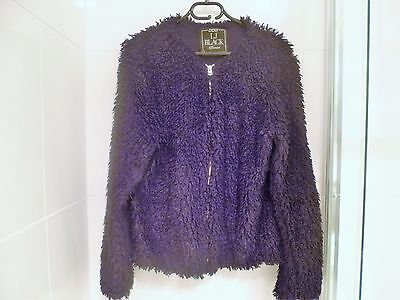 Lorna Jane Zip Through Jacket Size Large