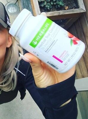 Herbalife Thermo Tea Beverage - All Flavours - SAMPLE 2.5g