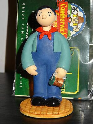 Robert Harrop Cg58 Fred Assistant Telephone Engineer Camberwick Green Mint Boxed