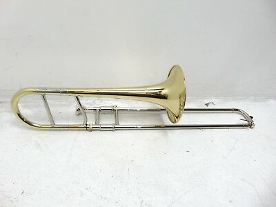 Coppergate Alto Trombone, by Gear4music - USED - RRP £179.99