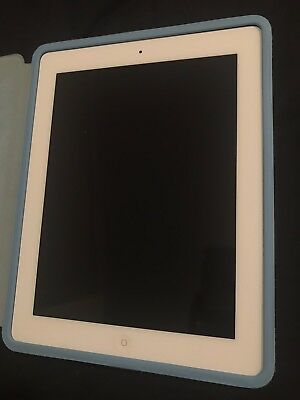 Apple iPad Air 2 32GB, Wi-Fi, 9.7in - White Tablet