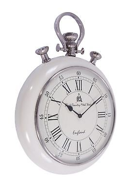 """Milner Estate"" Pocket Watch Wall Clock"