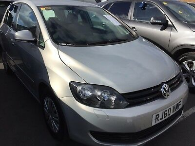 2011 Volkswagen Golf Plus 1.2 Tsi S **only 61K Miles** 5 Services Nice Car