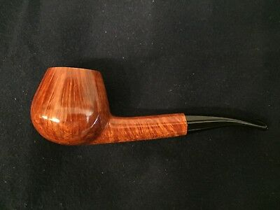 Joura Pipe - Pfeife - Pipa (new and unsmoked), Infinity A