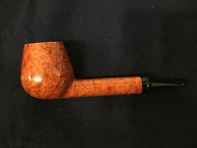 highly collectible Holmer Knudsen Freehand Pfeife - pipe - pipa, nice crossgrain