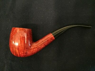 new and unsmoked Savinelli Punto Oro 606 KS Pipe - Pfeife - Pipa