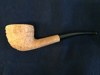 "new and unsmoked Savinelli Punto Oro ""Corallo"" 316 KS Pipe - Pfeife - Pipa"