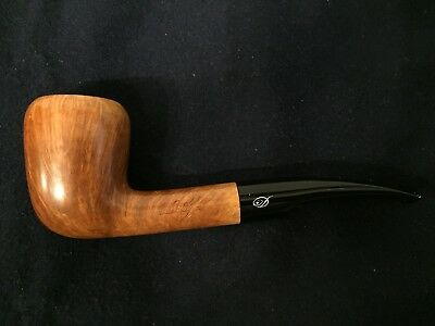 NEW – OLD STOCK, Davidoff 400F, Pipe, Pfeife, Pipa, Flame Grain