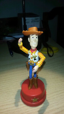 Toy Story Disney Pixar Thinkway Toys Made In China Numerato N1 1010
